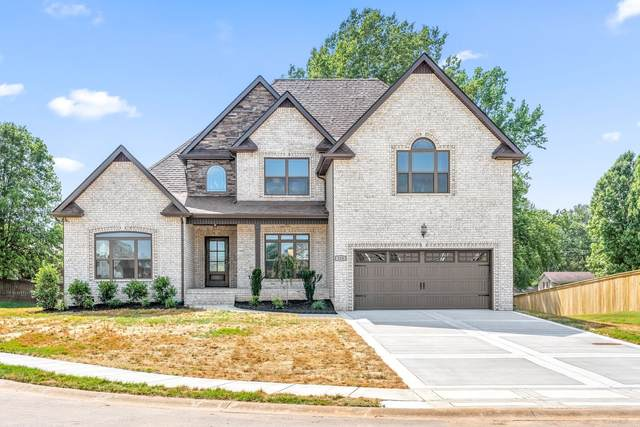 177 Highland Reserves, Pleasant View, TN 37146 (MLS #RTC2248875) :: Hannah Price Team