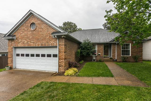 2744 Fleet Dr, Hermitage, TN 37076 (MLS #RTC2248881) :: Fridrich & Clark Realty, LLC