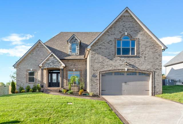 176 Highland Reserves, Pleasant View, TN 37146 (MLS #RTC2248882) :: Hannah Price Team
