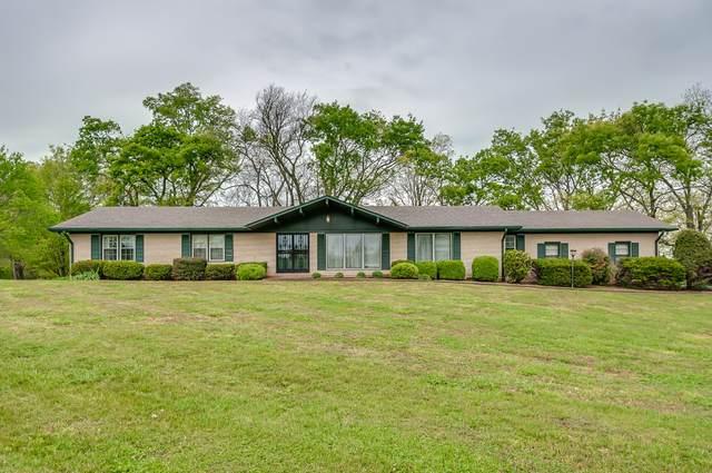 3510 Jimmy Gray Robinson Rd, Williamsport, TN 38487 (MLS #RTC2248884) :: Oak Street Group