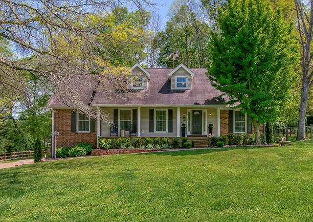 1005 Woodside Dr, Brentwood, TN 37027 (MLS #RTC2248889) :: Movement Property Group