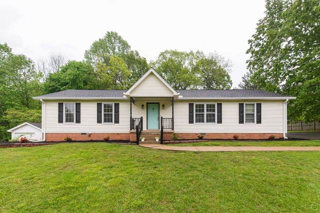 221 Brady Dr, Dickson, TN 37055 (MLS #RTC2248890) :: FYKES Realty Group