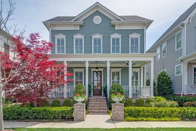 1232 Porter St, Franklin, TN 37064 (MLS #RTC2248897) :: Village Real Estate