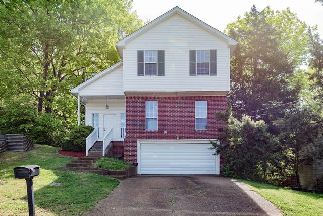 437 Cedar Forest Dr, Nashville, TN 37221 (MLS #RTC2248905) :: Village Real Estate
