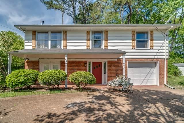 591 Hill Creek Dr, Nashville, TN 37211 (MLS #RTC2248908) :: Village Real Estate