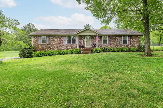 4057 Elizabeth Dr, Hermitage, TN 37076 (MLS #RTC2248919) :: Nashville on the Move