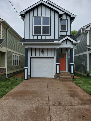 1901B 14th Ave N, Nashville, TN 37208 (MLS #RTC2248936) :: Village Real Estate