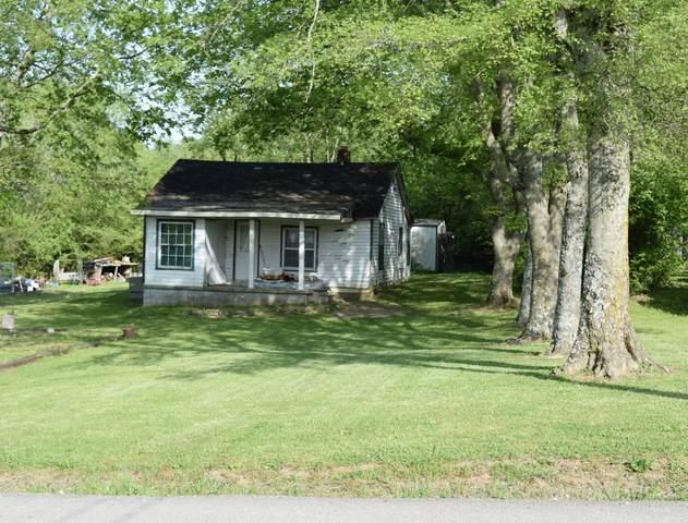 1600 E Stewarts Ln, Nashville, TN 37218 (MLS #RTC2248942) :: Fridrich & Clark Realty, LLC