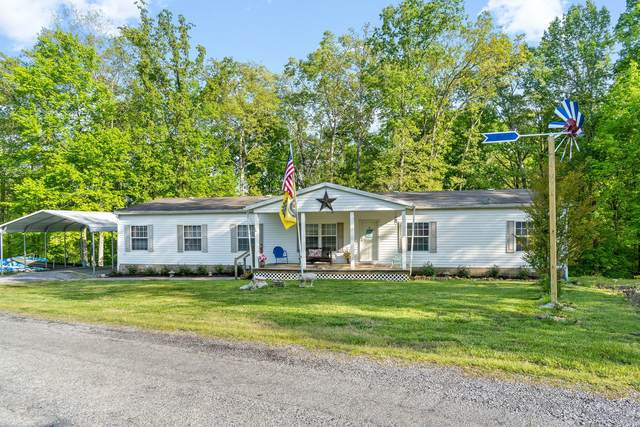 41 Fernwood Dr, Cadiz, KY 42211 (MLS #RTC2248947) :: Kimberly Harris Homes