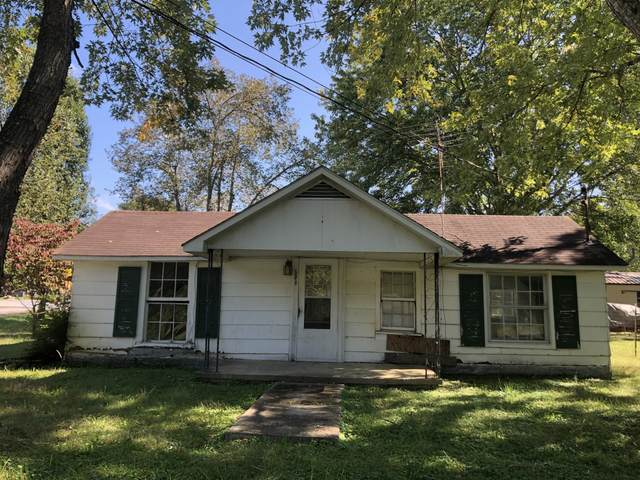 812 E Grundy St, Tullahoma, TN 37388 (MLS #RTC2248956) :: Kimberly Harris Homes