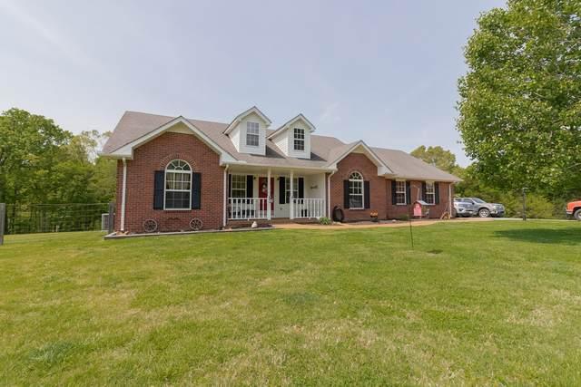764 Scotts Chapel Rd, Cumberland City, TN 37050 (MLS #RTC2248962) :: Village Real Estate