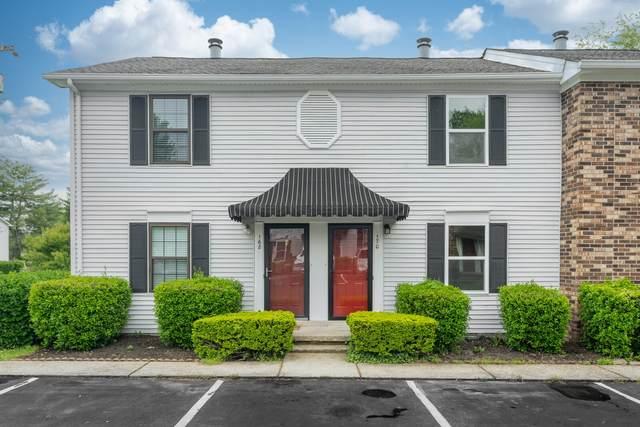 170 Edgewood Dr, Hendersonville, TN 37075 (MLS #RTC2248970) :: Fridrich & Clark Realty, LLC