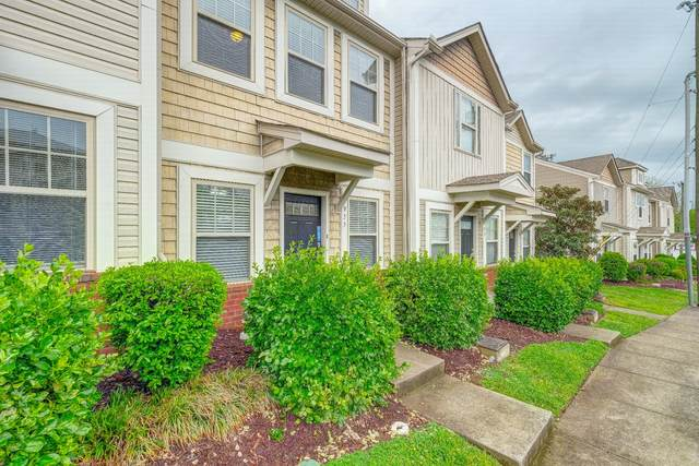 5170 Hickory Hollow Pkwy #933, Antioch, TN 37013 (MLS #RTC2248971) :: Village Real Estate