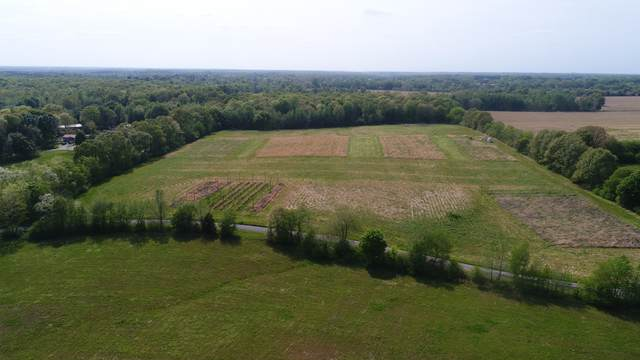 0 Shepherd Rd N, Summertown, TN 38483 (MLS #RTC2249007) :: Village Real Estate