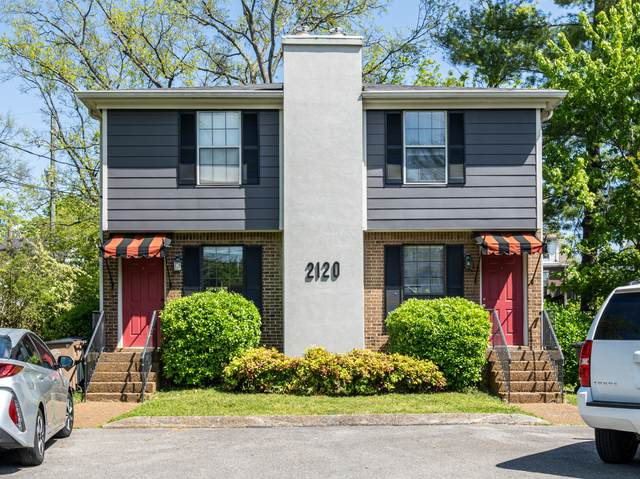 2120 W Linden Ave, Nashville, TN 37212 (MLS #RTC2249017) :: The Miles Team | Compass Tennesee, LLC