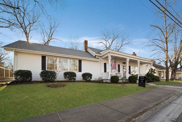 324 3rd Ave S, Franklin, TN 37064 (MLS #RTC2249023) :: Village Real Estate