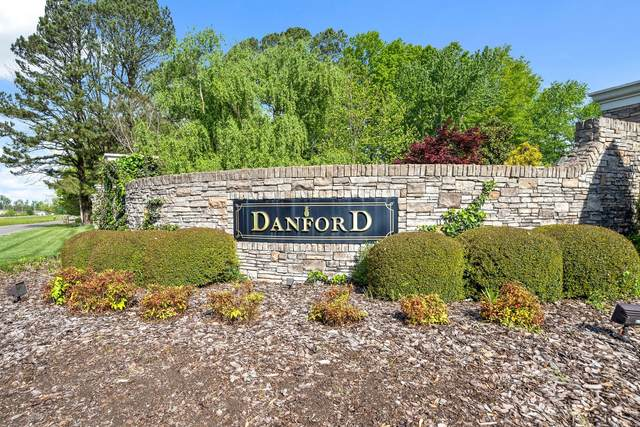 144 Danford Dr, Clarksville, TN 37043 (MLS #RTC2249024) :: Hannah Price Team
