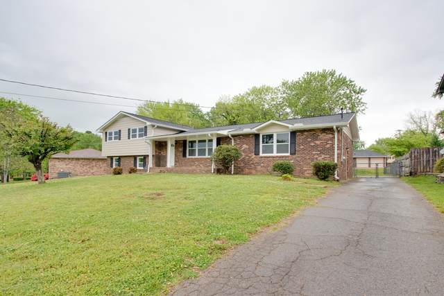 536 Frankfort Dr, Hermitage, TN 37076 (MLS #RTC2249026) :: The Huffaker Group of Keller Williams