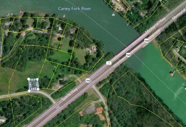 0 Rogers Rd, Doyle, TN 38559 (MLS #RTC2249049) :: Nashville on the Move