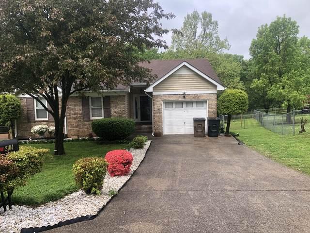 3104 Roundwood Forest Ln, Antioch, TN 37013 (MLS #RTC2249052) :: Team Jackson | Bradford Real Estate