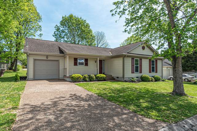 3305 Calais Cir, Antioch, TN 37013 (MLS #RTC2249059) :: Team Wilson Real Estate Partners