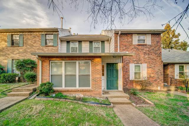 4001 Anderson Rd F69, Nashville, TN 37217 (MLS #RTC2249067) :: The Milam Group at Fridrich & Clark Realty