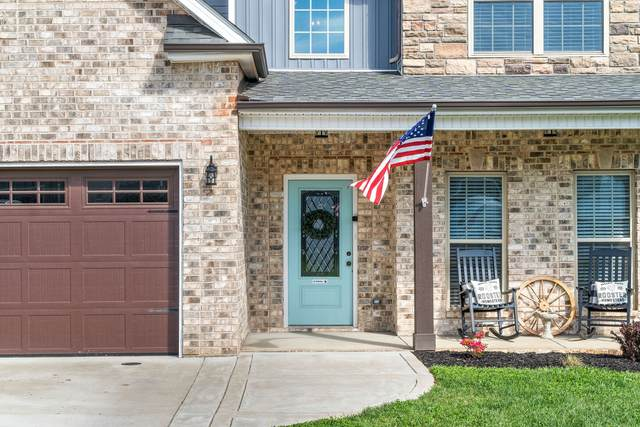 248 Towes Ln, Clarksville, TN 37043 (MLS #RTC2249073) :: Movement Property Group