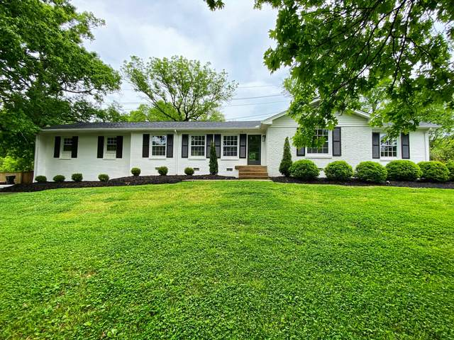 783 Rhonda Ln, Nashville, TN 37205 (MLS #RTC2249077) :: Real Estate Works