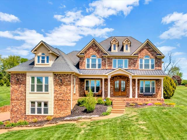 1200 Signature Ct, Franklin, TN 37064 (MLS #RTC2249080) :: Movement Property Group