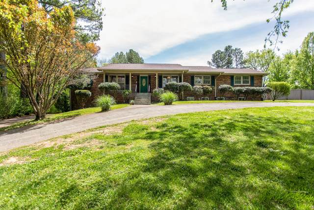 425 Nesbitt Lane, Madison, TN 37115 (MLS #RTC2249095) :: Real Estate Works