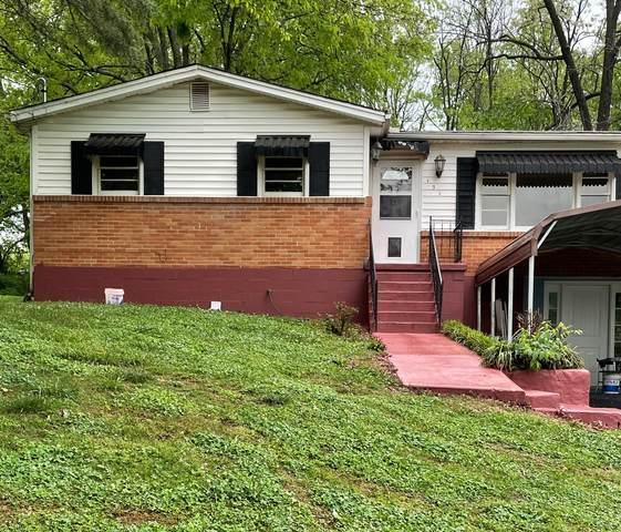 131 Polk Street, Columbia, TN 38401 (MLS #RTC2249100) :: Nashville on the Move