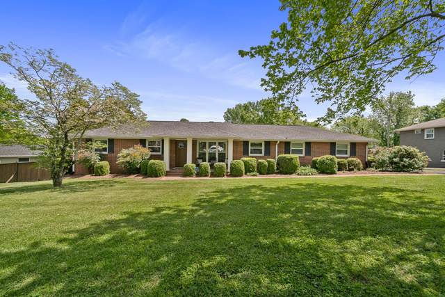 5134 Regent Dr, Nashville, TN 37220 (MLS #RTC2249111) :: Nashville on the Move