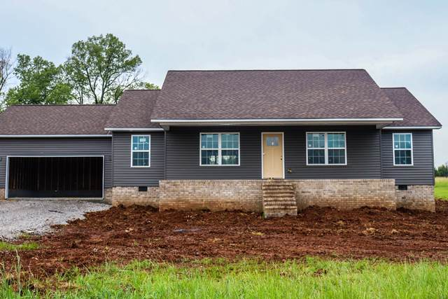 191 Hutchings College Rd, Sparta, TN 38583 (MLS #RTC2249119) :: Village Real Estate