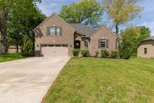 1013 Northridge Dr, Greenbrier, TN 37073 (MLS #RTC2249145) :: Fridrich & Clark Realty, LLC