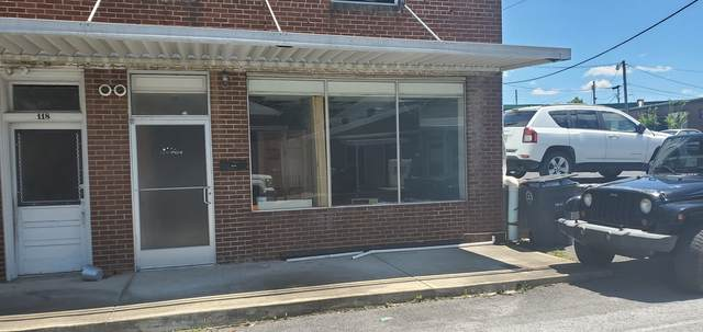 118 Main St, Lafayette, TN 37083 (MLS #RTC2249148) :: Nashville on the Move