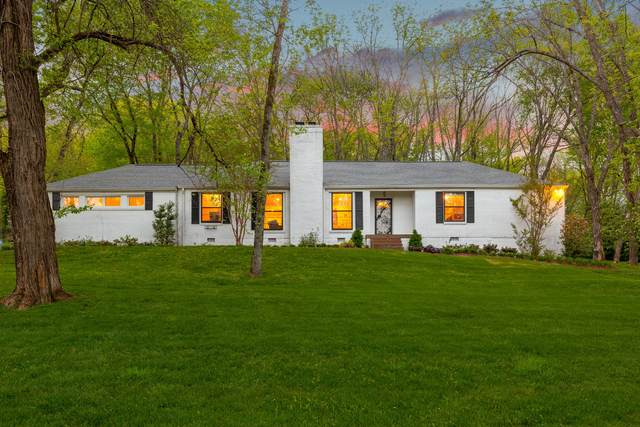 4613 Belmont Park Ter, Nashville, TN 37215 (MLS #RTC2249156) :: Nashville on the Move