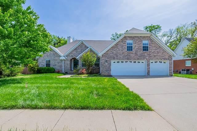 383 Meigs Dr, Murfreesboro, TN 37128 (MLS #RTC2249163) :: Village Real Estate