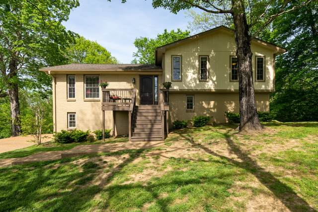 152 Ridgewood Ln, Brentwood, TN 37027 (MLS #RTC2249166) :: Armstrong Real Estate