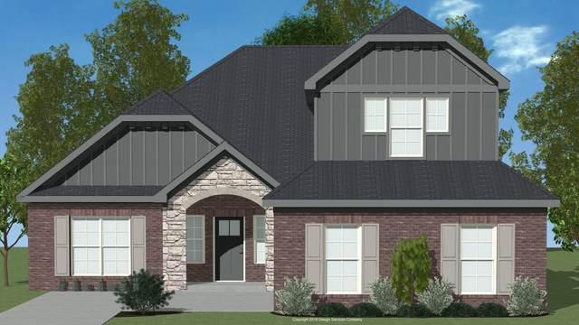 6125 Binns Ln, Hermitage, TN 37076 (MLS #RTC2249181) :: Village Real Estate