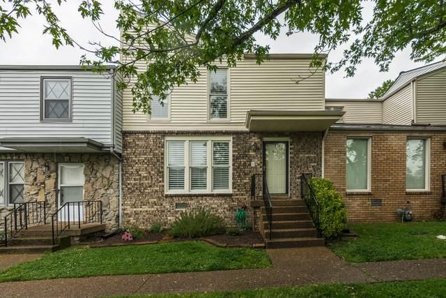 503 Sunberry Ct, Brentwood, TN 37027 (MLS #RTC2249184) :: Team Wilson Real Estate Partners