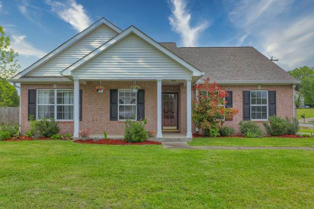 2114 Ponty Pool Dr, Mount Juliet, TN 37122 (MLS #RTC2249192) :: Nashville on the Move