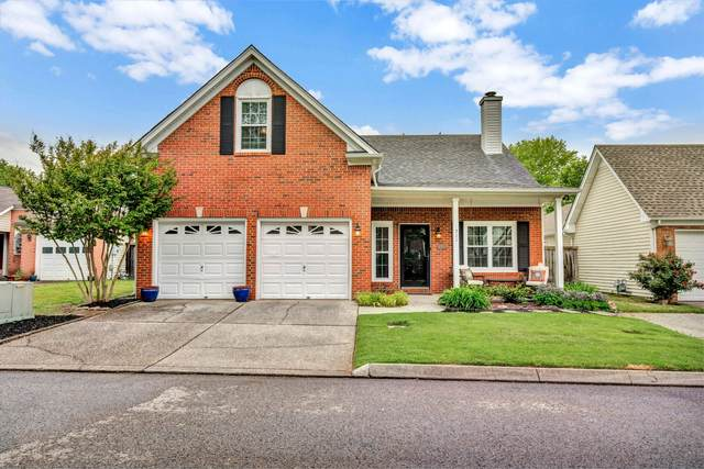 711 Wayside Ct, Franklin, TN 37069 (MLS #RTC2249205) :: Nashville on the Move