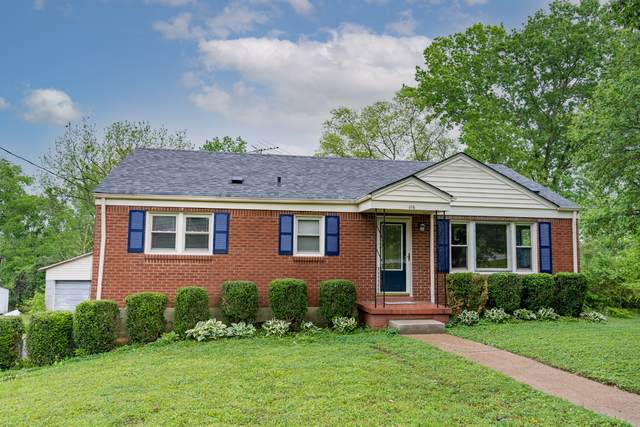 116 River Heights Dr, Columbia, TN 38401 (MLS #RTC2249206) :: Nashville on the Move