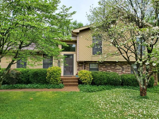 4557 Woodside Circle, Old Hickory, TN 37138 (MLS #RTC2249210) :: Hannah Price Team