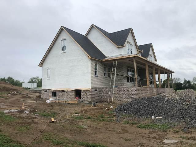 2539 Tom Austin Hwy, Greenbrier, TN 37073 (MLS #RTC2249215) :: Village Real Estate
