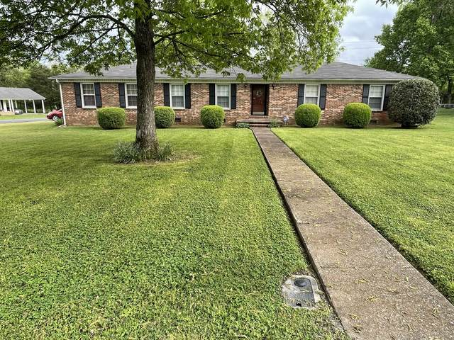 1702 Wildwood Dr, Shelbyville, TN 37160 (MLS #RTC2249216) :: Nashville on the Move