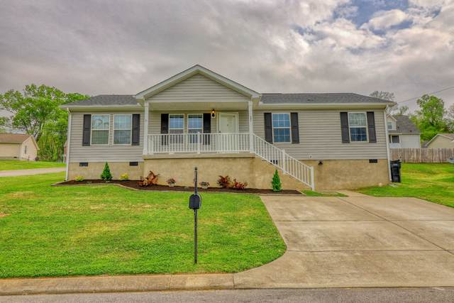 101 Westwind Ct, Columbia, TN 38401 (MLS #RTC2249219) :: Nashville on the Move