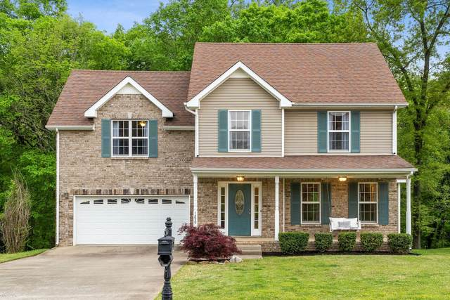 1259 Viewmont Dr, Clarksville, TN 37040 (MLS #RTC2249272) :: Ashley Claire Real Estate - Benchmark Realty
