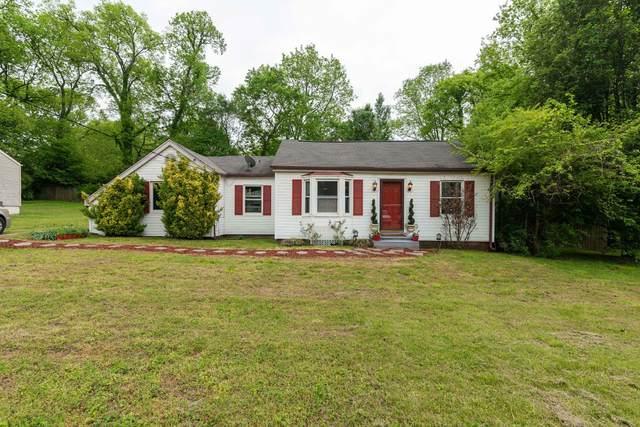 2730 Bobby Ave, Nashville, TN 37216 (MLS #RTC2249283) :: DeSelms Real Estate