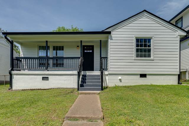 600 S 14th St, Nashville, TN 37206 (MLS #RTC2249295) :: RE/MAX Homes And Estates